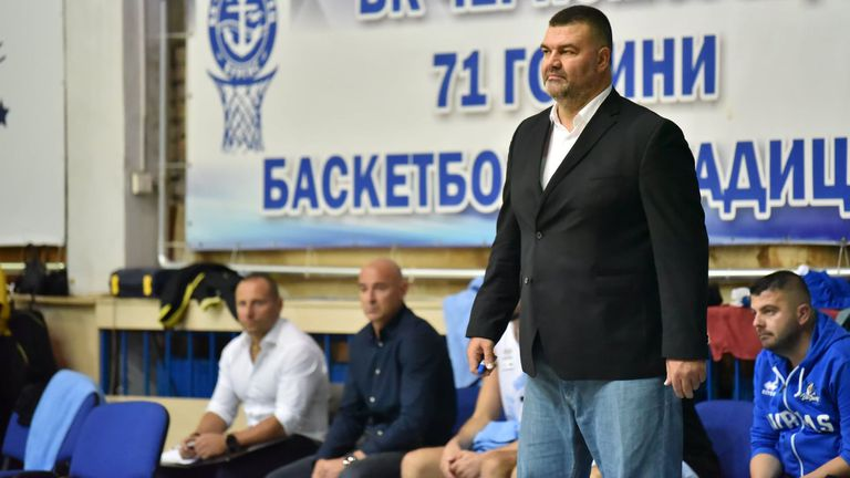 Васил Евтимов: Зрителите бяха свидетели на много грозен мач от наша страна
