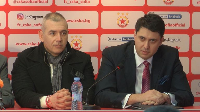 2018-а или 2021 г.? Кога трябва да вярваме на адвоката на ЦСКА - София?