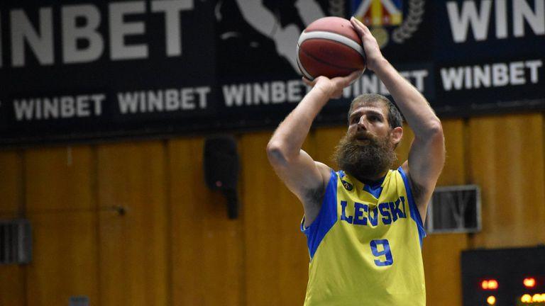 Левски отнесе Черноморец за втори успех в НБЛ
