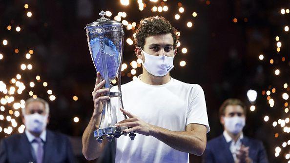 Карацев спечели титлата в Москва