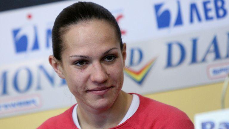 Станимира Петрова е сред кандидатите за член на Комитета на спортистите към АИБА