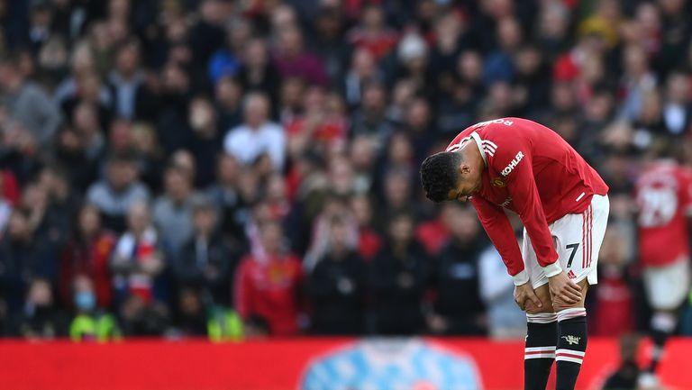 Роналдо: Виновни сме единствено ние, футболистите