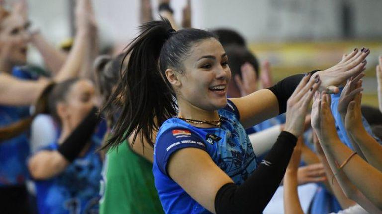 Петя Баракова с 5 аса! Лугож с втора победа в Румъния