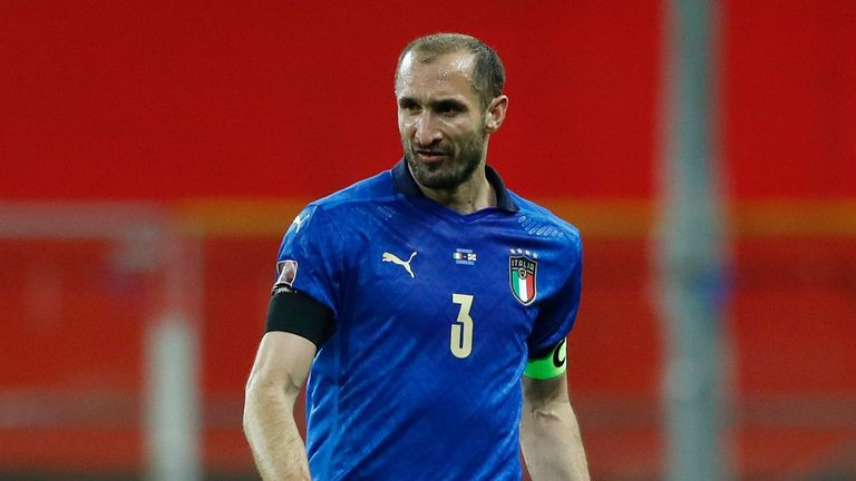 Италия без трима важни играчи за визитата в София