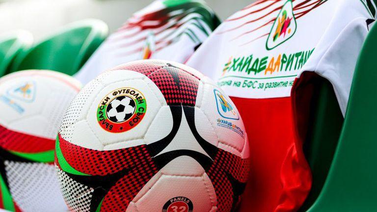 Престъпление спрямо футбола в България