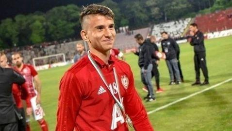 ЦСКА - София си върна юноша от Царско село след по-малко от месец