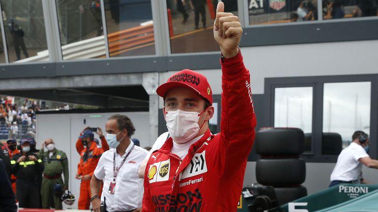 Формула 1 променя правилата в опит да спре повторение на случилото се с Леклер в Монако