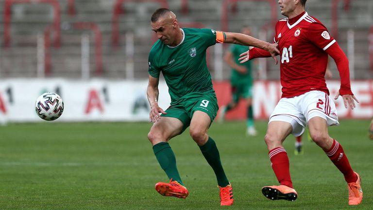 Берое започва новата кампания с домакинство на Локомотив (София)