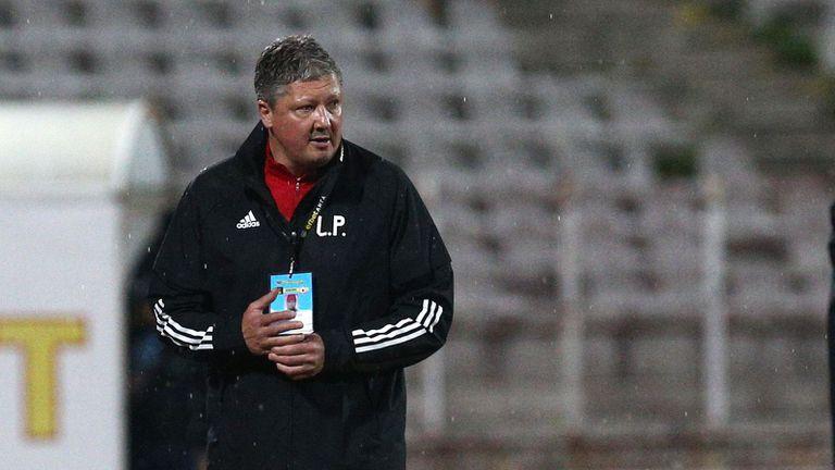 Любослав Пенев иска сериозни съперници за ЦСКА-София в контролите