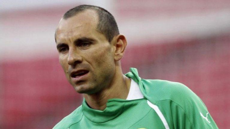 Мартин Петров за ЦСКА: Отборът започва от нулата, благодаря на бат Стойо! (видео)