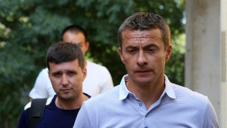 """Официално: Славиша Йоканович е новият треньор на Левски, но няма да води """"сините"""" срещу Ботев (видео)"""