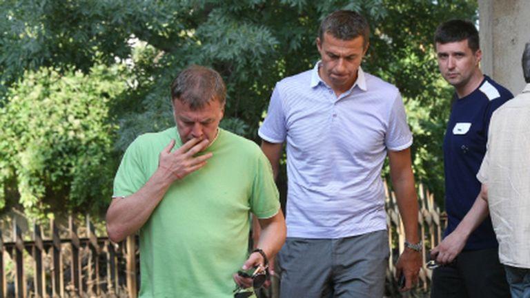 Новият треньор на Левски: Знам малко за отбора