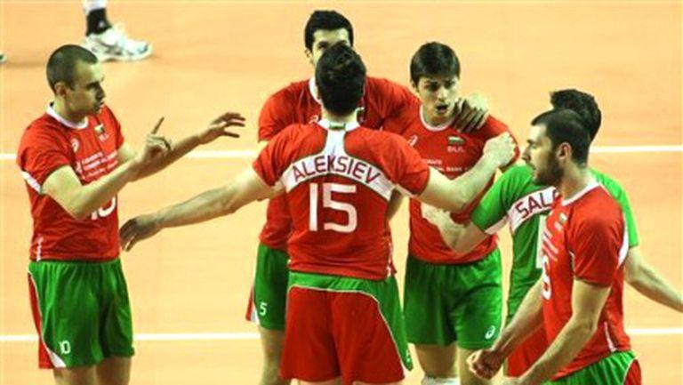 България в спор за бронза след 1:3 от прекалено силната Бразилия (ВИДЕО + ГАЛЕРИЯ)