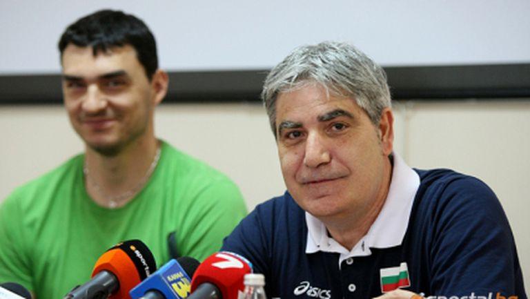 Владо Николов: Може да променим историята
