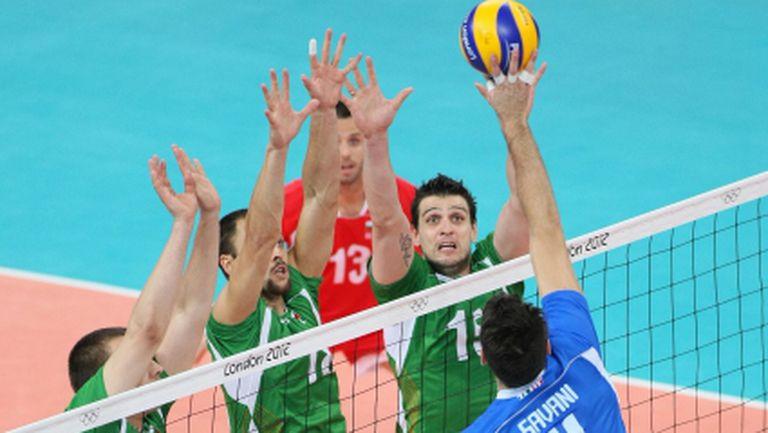 Историята от Лондон 2012 се повтаря! Русия - Бразилия на финал, Италия и България на малък финал
