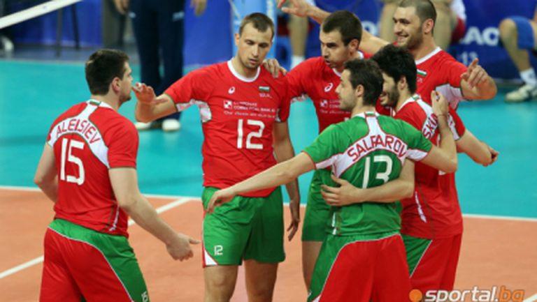 България в битка с Италия и историята!