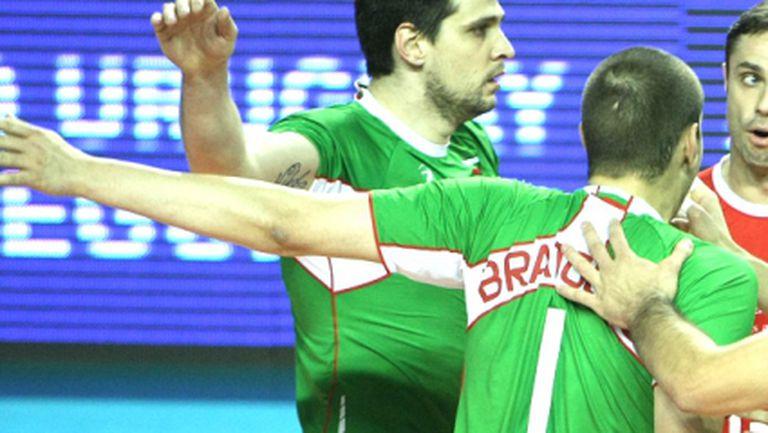 Тодор Алексиев: Главата горе и напред, защото вече е време да сме в топ 3