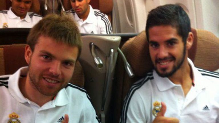 Реал Мадрид потегли за Щатите с 28 играчи