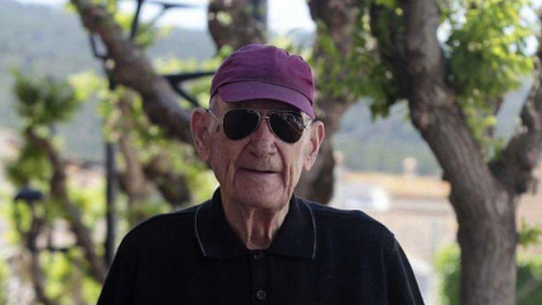 Почина голямата легенда на Барса Рамайетс