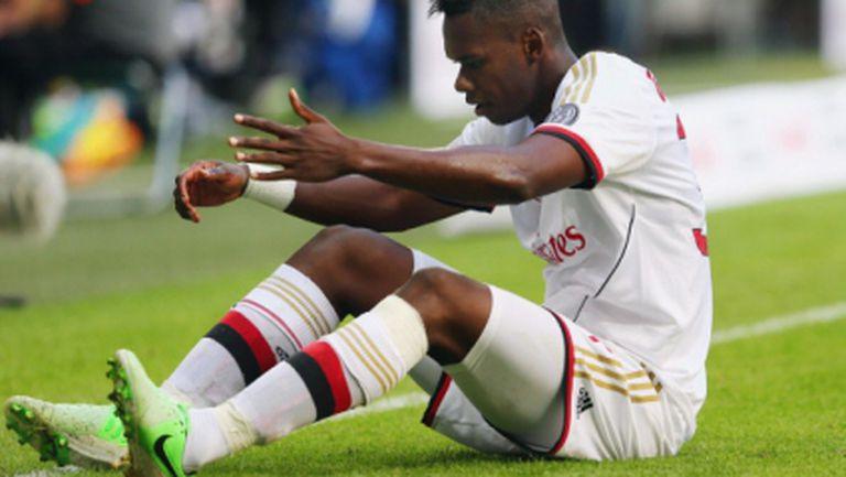 Милан изгуби още един защитник