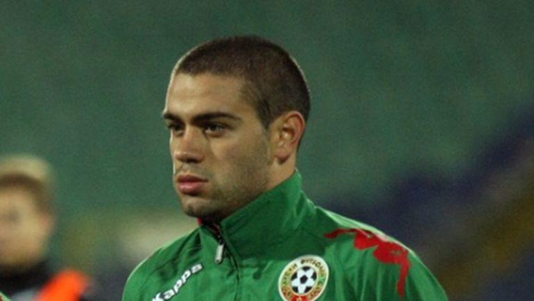 Трансферен удар - Лудогорец взе капитана на младежкия национален отбор