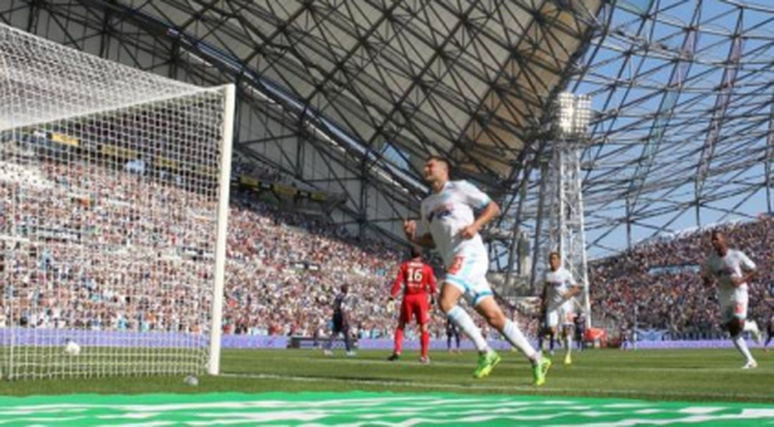 Втора победа за Марсилия