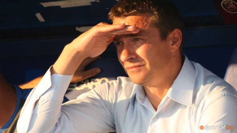 Йоканович на лов за играчи в Сърбия