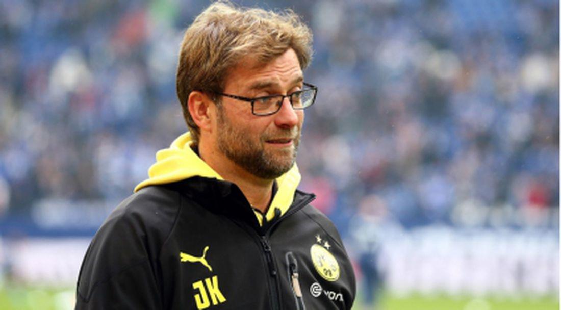 Юрген Клоп: Не очаквах да играем толкова силно