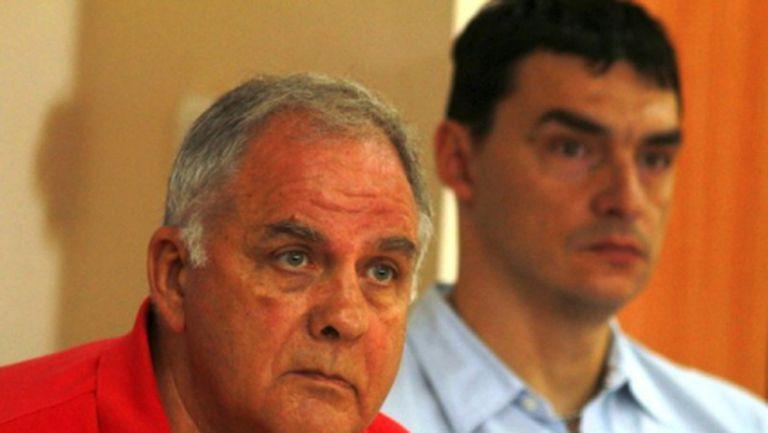 Данчо Лазаров: България има високи цели за Евроволей 2013 (ВИДЕО)