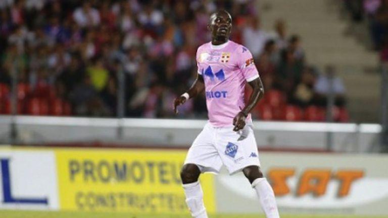 Отборът на Попето се подсили с ганайски национал