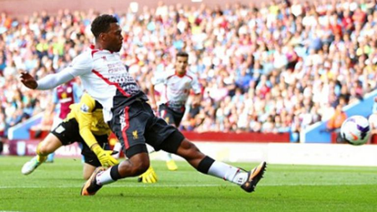Ливърпул с втори пореден успех в Англия, Тонев не помогна на Астън Вила