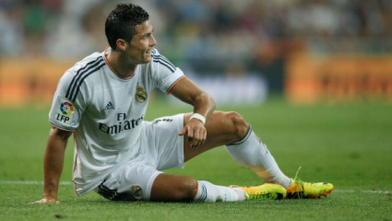 """Реал Мадрид играе на 100 км от Бейл, """"белите"""" ги боли в Андалусия"""
