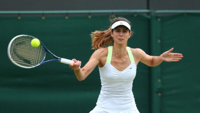 Пиронкова също напусна US Open