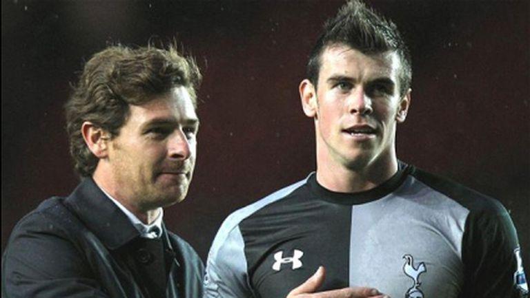 Вилаш-Боаш призна: Много, много скоро Тотнъм може да приеме най-голямата оферта в света на футбола