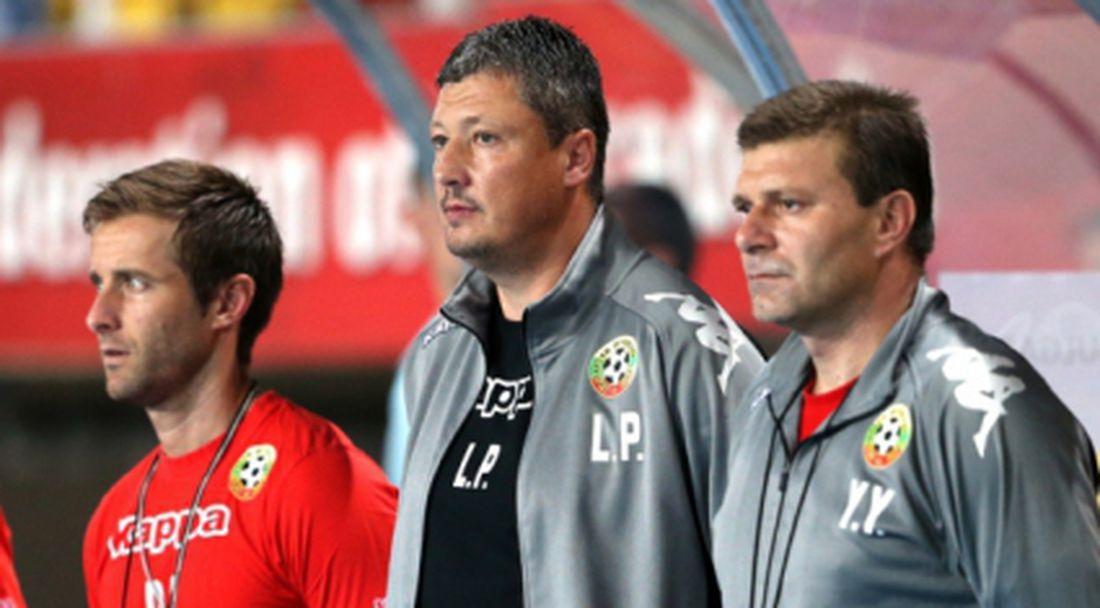 Любо Пенев обяви 25-те футболисти за Италия и Малта - инвазия на играчи от Черно море