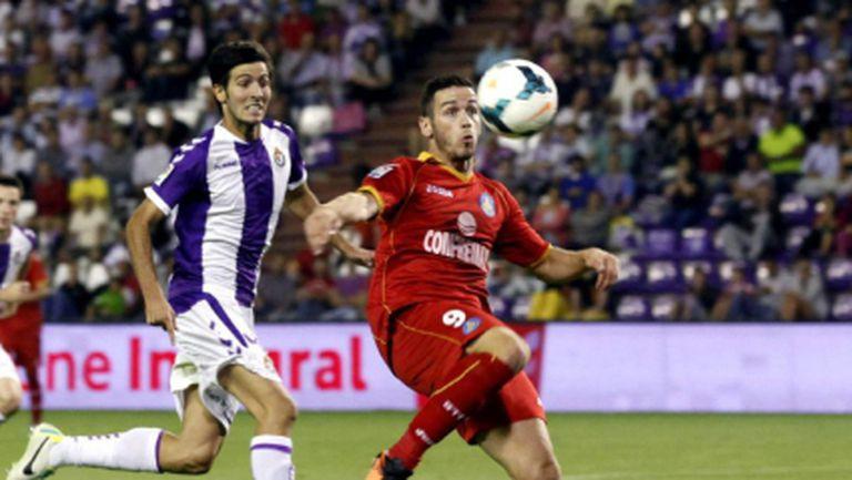Осми испански футболист в Суонзи
