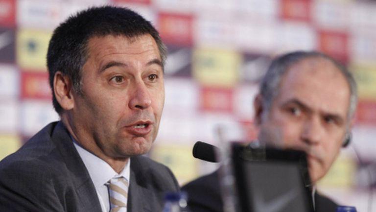Барса призна: Имаме преференции за двама футболисти на Атлетико
