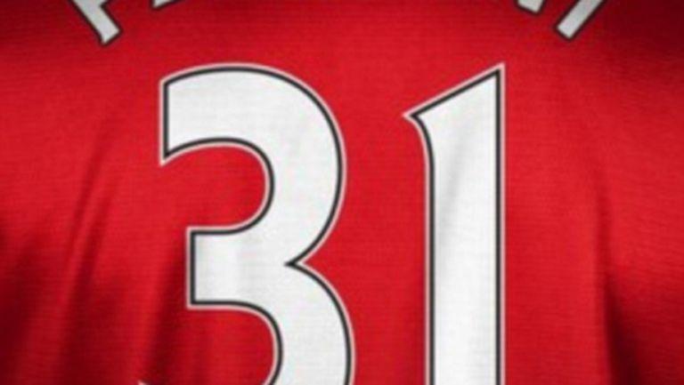 Маруан Фелаини взима номер 31 в Манчестър Юнайтед