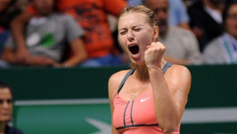 Шарапова иска да играе в заключителния турнир на WTA