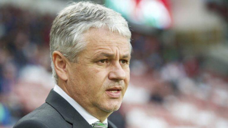 Стойчо Стоев: Това е победа за българския футбол - изтръпнах, но така трябва да се играе