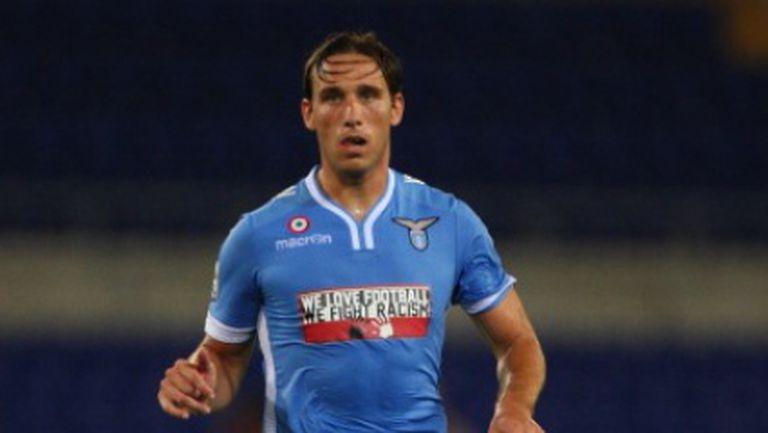 Лацио загуби Лукас Биля за дербито срещу Рома
