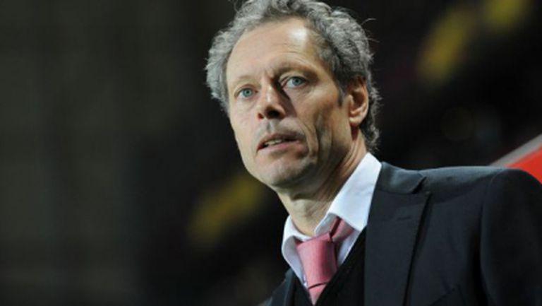 Легендарен белгийски вратар официално пое Брюж