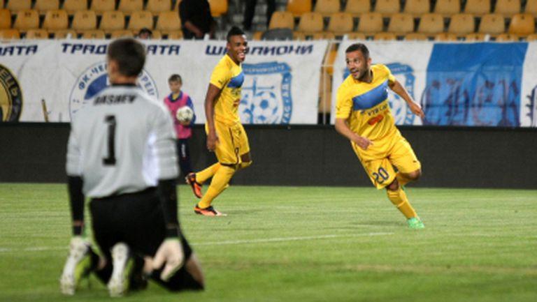 Деко контрира Сираков: Футболистите на Левски са най-добрите (видео)