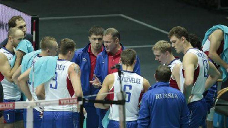 Андрей Воронков: Като цяло съм доволен от резултата