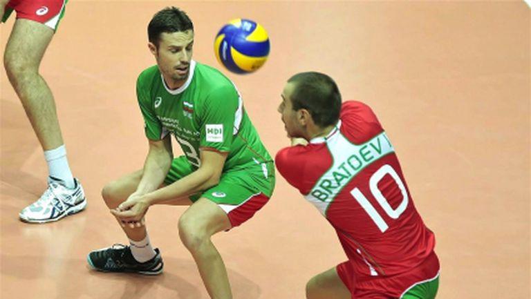 Теди Салпаров: Русия отново ни показа, че е по-добрият отбор