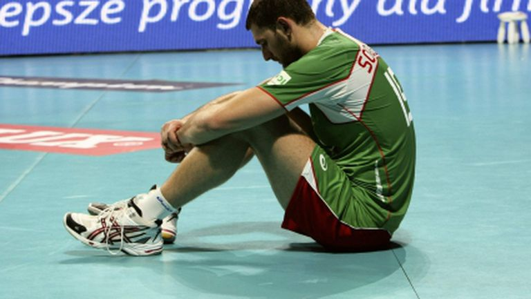 Италия спря България за финала на Евро 2013 (ВИДЕО + ГАЛЕРИЯ)