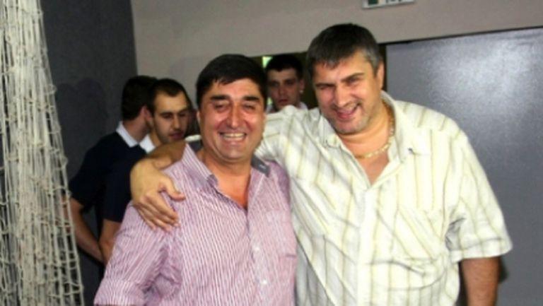 Боре Кьосев: Нямаме конкуренция вътре в отбора