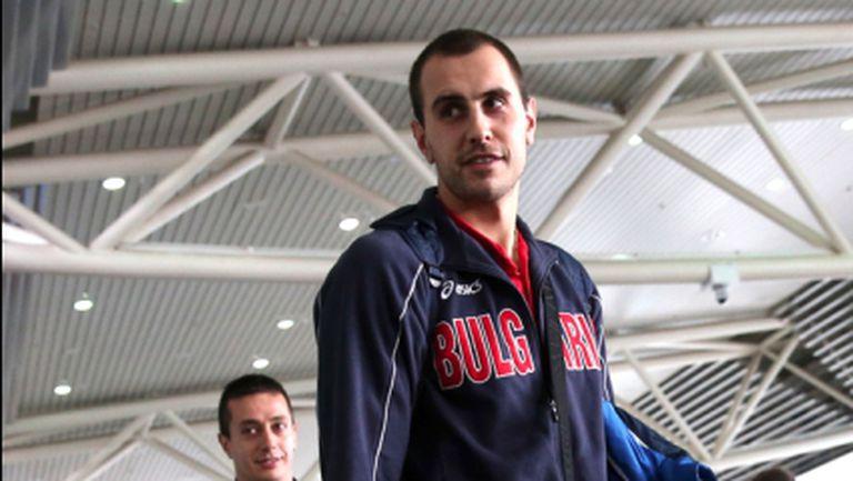 Георги Братоев: Ще играя в България, но не за Левски (ВИДЕО)