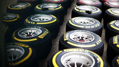 По-меки гуми за Гран При на Турция този уикенд