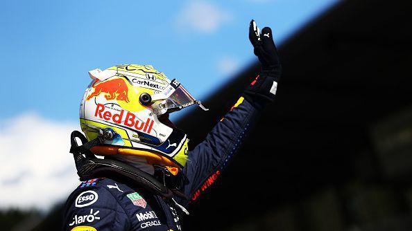 Макс Верстапен си осигури полпозишън в домашното състезание на Ред Бул